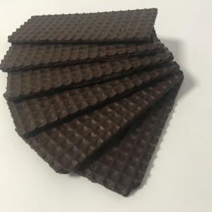 czekoladowe wafelki